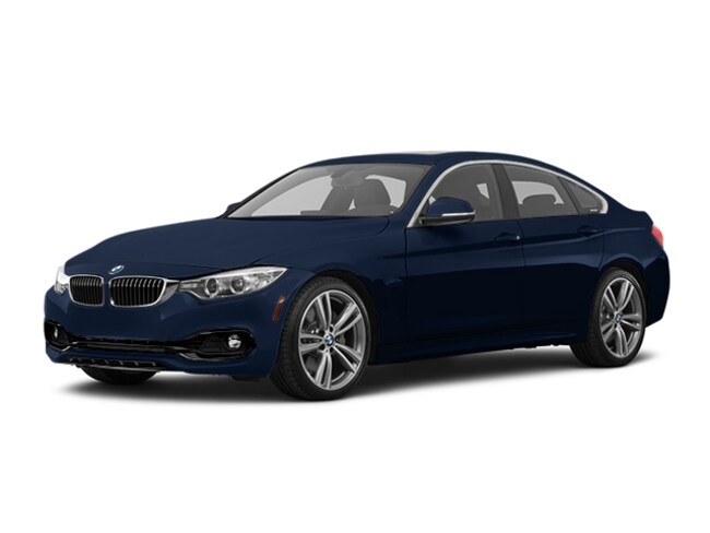Used 2019 BMW 430i Gran Coupe in Houston