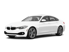 New 2019 BMW 4 Series 430i Xdrive Gran Coupe Hatchback for sale in Colorado Springs