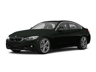 New 2019 BMW 430i xDrive Gran Coupe