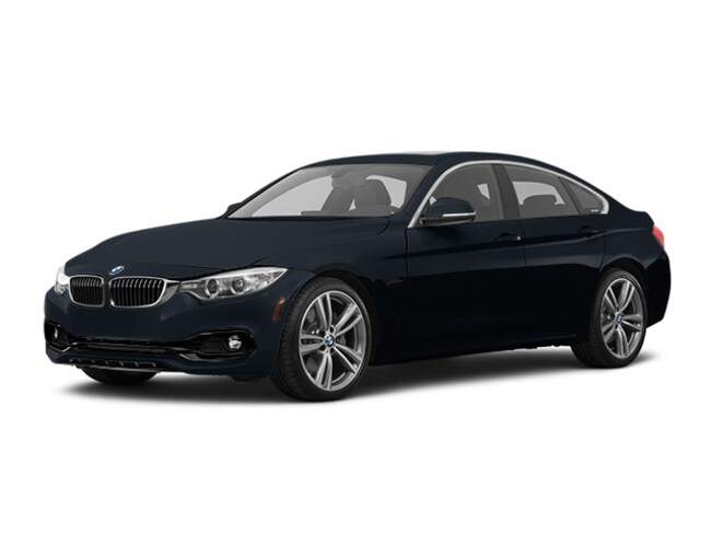 New 2019 BMW 430i xDrive Hatchback in Doylestown, PA