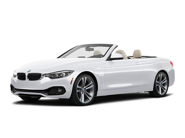 2019 Bmw 430i Convertible Digital Showroom Walker Bmw