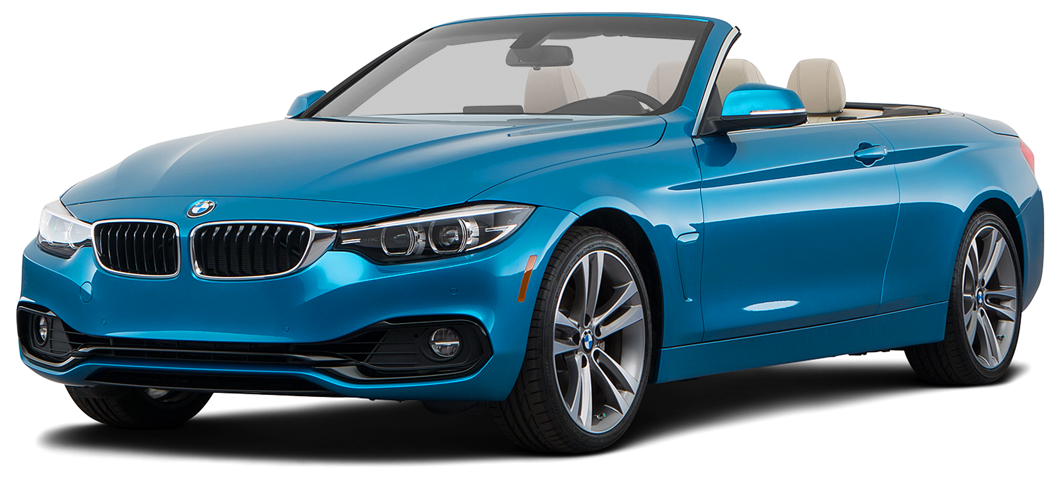 2019 BMW 430i Incentives, Specials & Offers in Ann Arbor MI