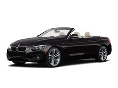 Used 2019 BMW 430i xDrive Convertible in Houston