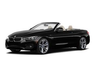 2019 BMW 4 Series xDrive Convertible