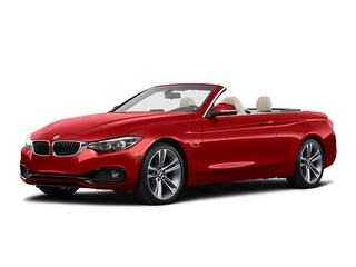 new 2019 BMW 430i xDrive Convertible for sale near Worcester