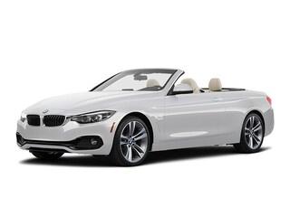 2019 BMW 430i xDrive Convertible WBA4Z3C52KEN88888