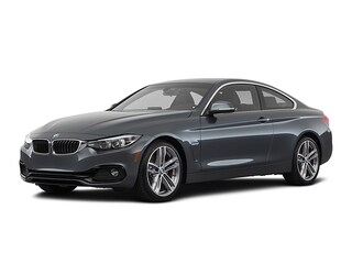 New 2019 BMW 430i Coupe for sale in Torrance, CA at South Bay BMW