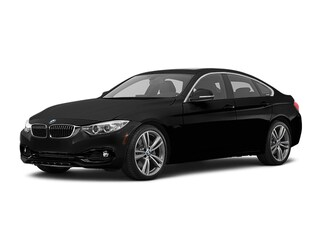 Used 2019 BMW 440i Gran Coupe in Chattanooga