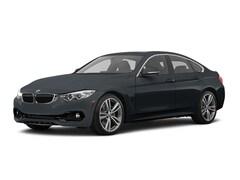 2019 BMW 440i 440i Gran Coupe