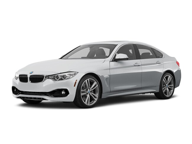 New 2019 BMW 440i xDrive Gran Coupe Knoxville