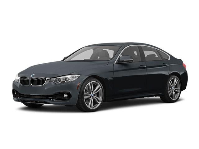 2019 BMW 440i Xdrive Gran Coupe Hatchback