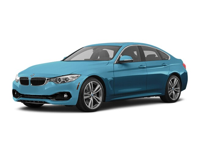 certified used 2019 BMW 440i xDrive Gran Coupe shelby township MI
