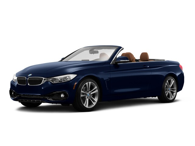 New 2019 BMW 4 Series For Sale | Kingsport TN