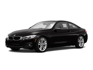 Used 2019 BMW 440i Coupe in Houston