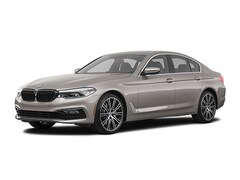 New 2019 BMW 5 Series 530i Sedan Sedan in Jacksonville, FL