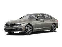 New 2019 BMW 530i xDrive Sedan Burlington, Vermont