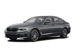 New 2019 BMW 530i xDrive Sedan 28512 in Doylestown, PA