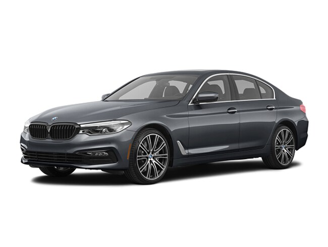 New 2019 BMW 530i xDrive Sedan in Cincinnati