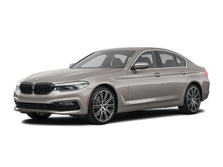 New 2019 BMW 5 Series 530i Xdrive Sedan Dealer in Milford DE - inventory