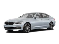 New 2019 BMW 530i xDrive Sedan in Erie, PA