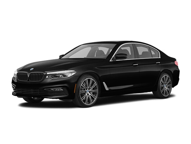Used 2019 BMW 530i xDrive Sedan For Sale Southampton, NY