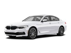 2019 BMW 5 Series 530e Iperformance Plug-In Hybrid Car