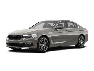 New 2019 BMW 530e Sedan in Los Angeles