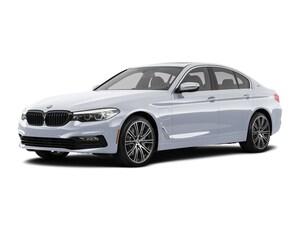 2019 BMW 530e iPerformance