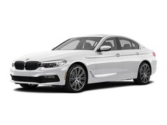 New 2019 BMW 5 Series 530e Iperformance Plug-In Hybrid Sedan in Jacksonville, FL