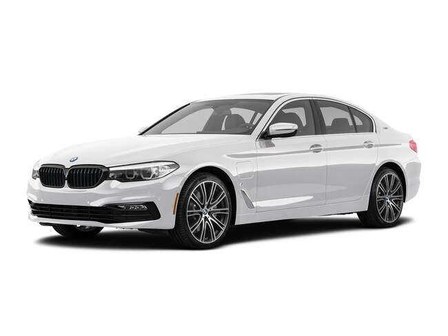 New 2019 BMW 530e iPerformance Sedan for sale in BMW Camarillo