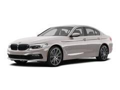 2019 BMW 530e iPerformance Sedan 8 speed automatic