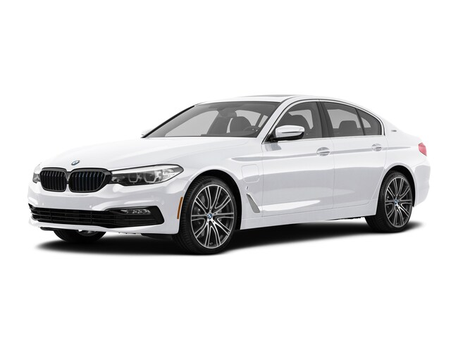 New 2019 Bmw 530e Xdrive Iperformance Serving Greater