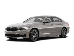 New 2019 BMW 530e xDrive iPerformance Sedan Burlington, Vermont