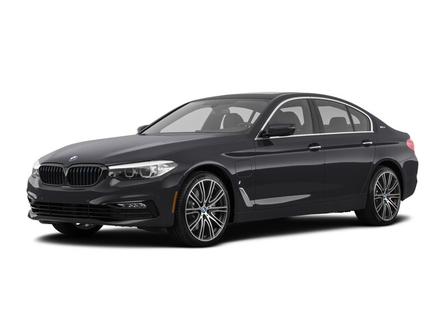 2019 BMW 530e Xdrive Iperformance Sedan All-wheel Drive