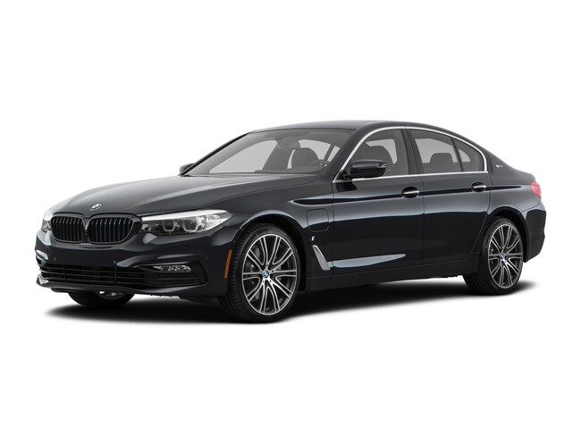 New 2019 BMW 530e Xdrive Iperformance Sedan Grand Rapids