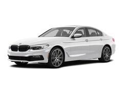 2019 BMW 5 Series 530e xDrive iPerformance Sedan