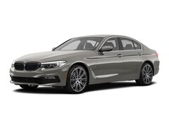 2019 BMW 530e xDrive iPerformance Sedan Harriman, NY