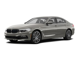 2019 BMW 530e xDrive iPerformance Sedan ann arbor mi