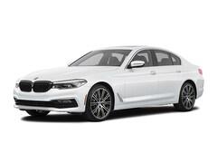 New 2019 BMW 5 Series 540i Sedan WBAJE5C53KWW12197 for Sale in Saint Petersburg, FL
