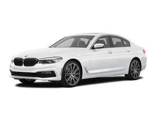 New 2019 BMW 540i Sedan for sale in Greenville, SC