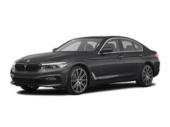 New 2019 BMW 540i Sedan for sale in Santa Clara