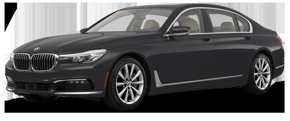 2018 BMW 6 & 7 Series