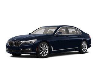 New 2019 BMW 740i Sedan for sale near los angeles