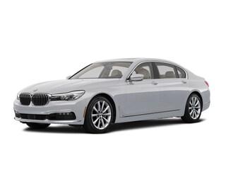 New 2019 BMW 740i Car for sale in Norwalk, CA at McKenna BMW