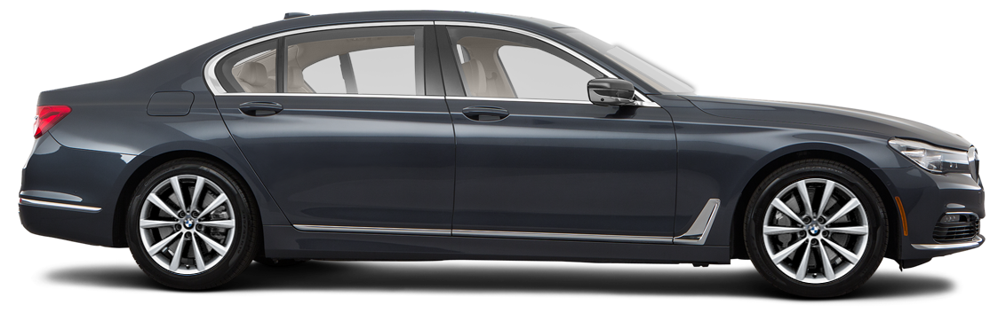 2019 BMW 740i Sedan xDrive