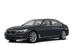 New 2019 BMW 740i xDrive Sedan WBA7E4C58KGV70057 for Sale near Detroit