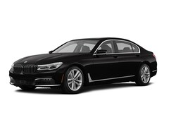 New BMW for sale in 2019 BMW 750i Sedan Fort Lauderdale, FL