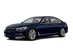 New luxury vehicles 2019 BMW 750i xDrive Sedan in Milwaukee, WI