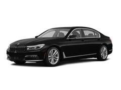 2019 BMW 7 Series 750i Xdrive Sedan