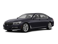 Used 2019 BMW 750i Xdrive Sedan
